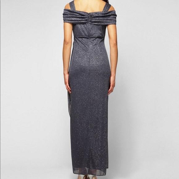 Alex Evenings Dresses | Petite Gown | Poshmark